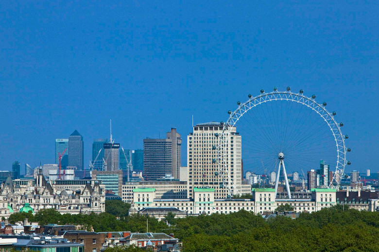 Metropolitan London - Destinations and Experiences