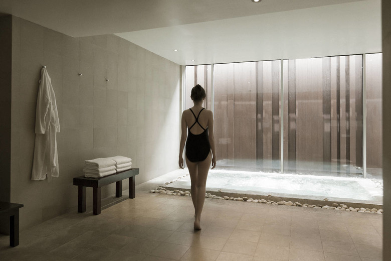 Wellness and Spa - Metropolitan Bangkok