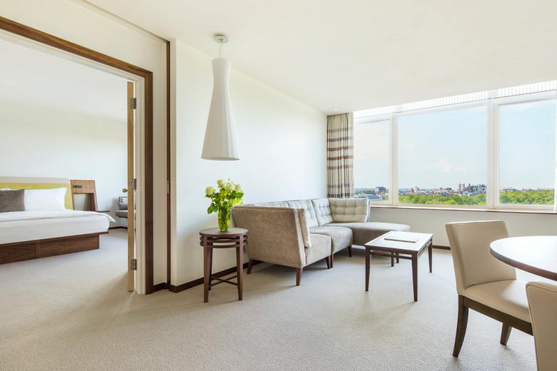 Metropolitan Suite - Accommodation - Metropolitan London